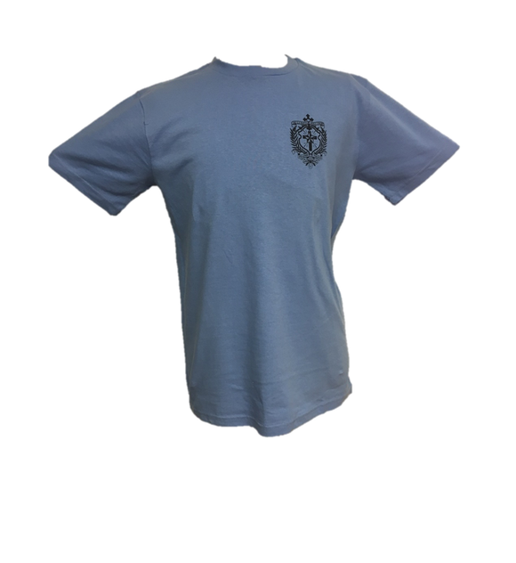 DLS Skye Blue T-shirt