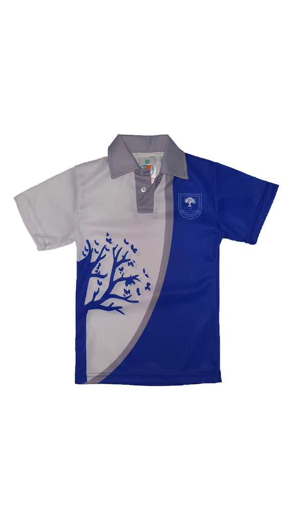 Shangri-La Golf Shirt