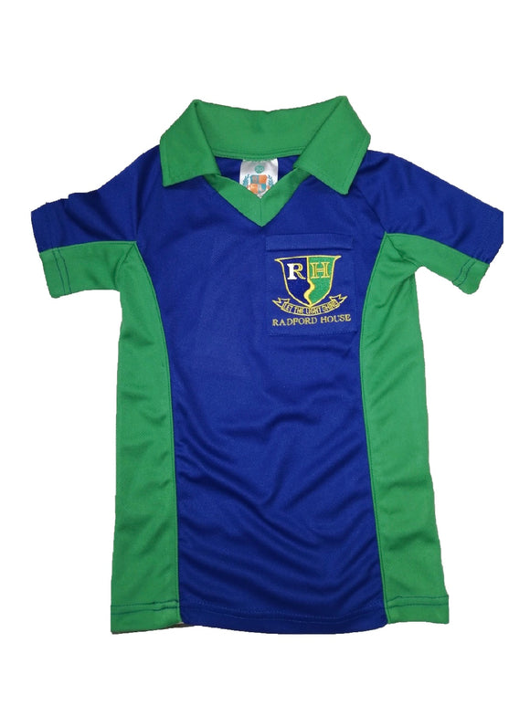 Radford High Girls Sports Top