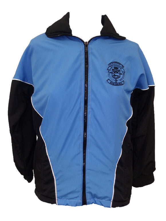 St. Dominic's Tracksuit Top