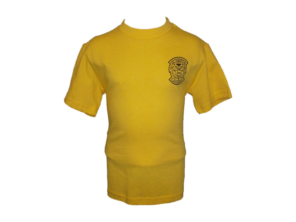 St. Dominic's Yellow T-Shirt