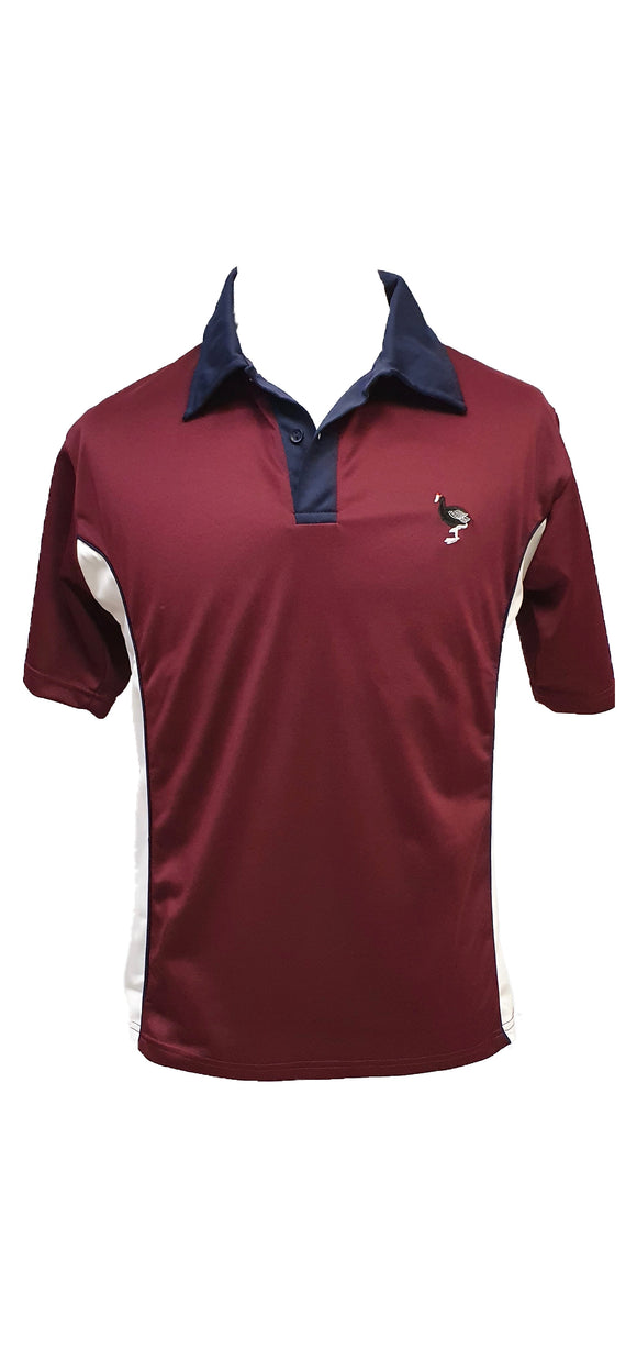 Welgemoed Golf Shirt