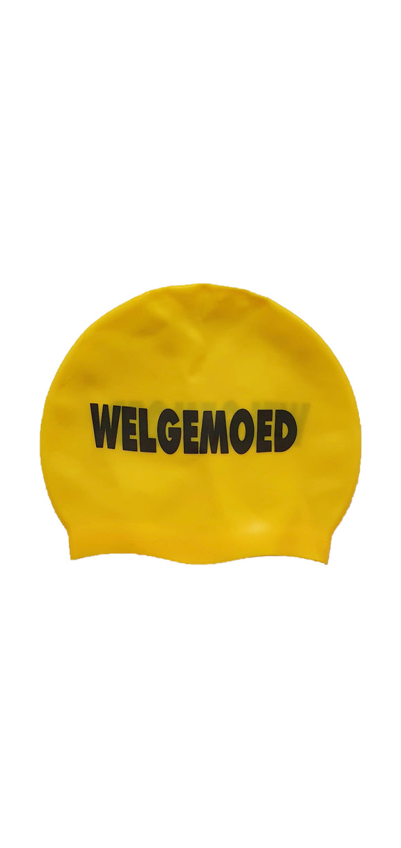 Welgemoed Swimming Cap