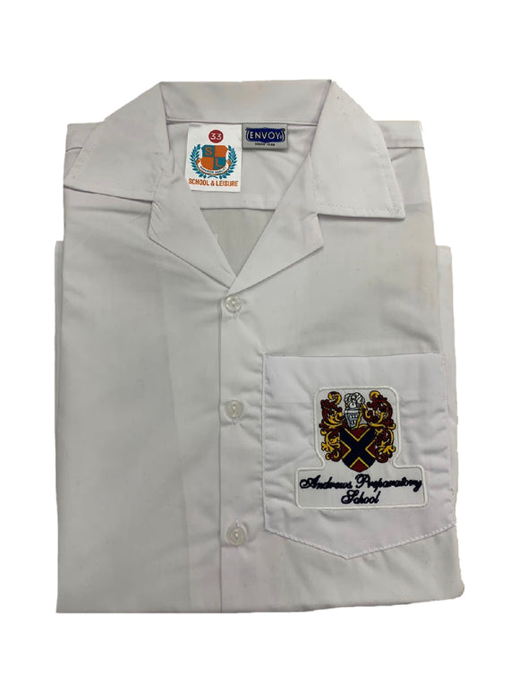 Andrews Prep Short Sleeve Shirt X2