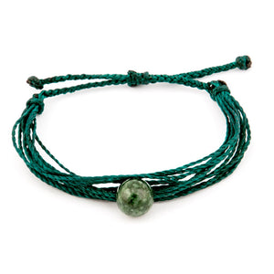 "Friendship Joya Life´s Bracelet ""Feline green eyes"""