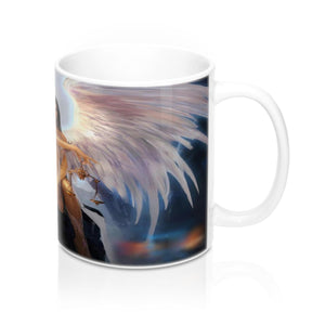 THE CHI BALANCE OF LIFE  Mug 11oz