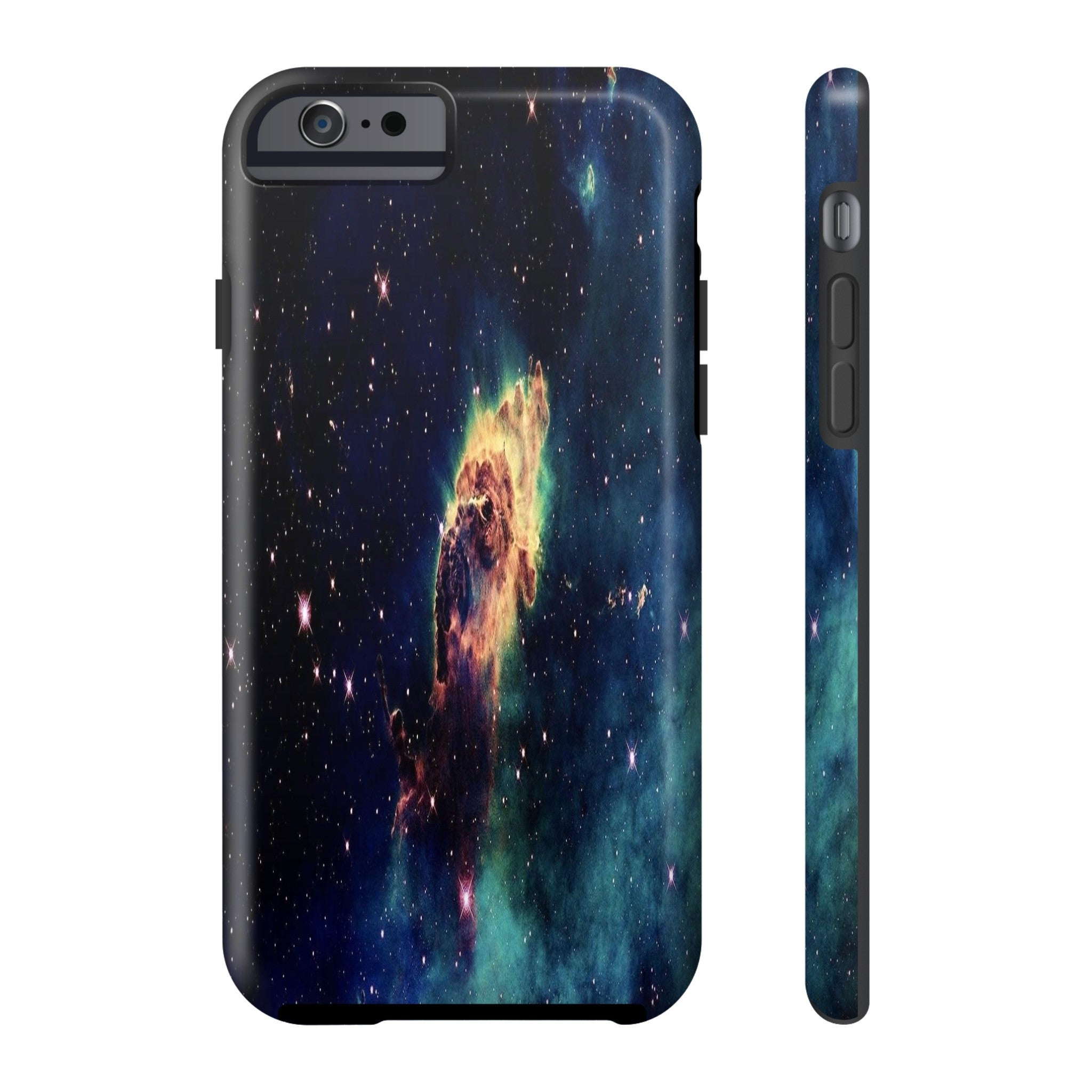 Outer Space Tough Iphone 6/6s