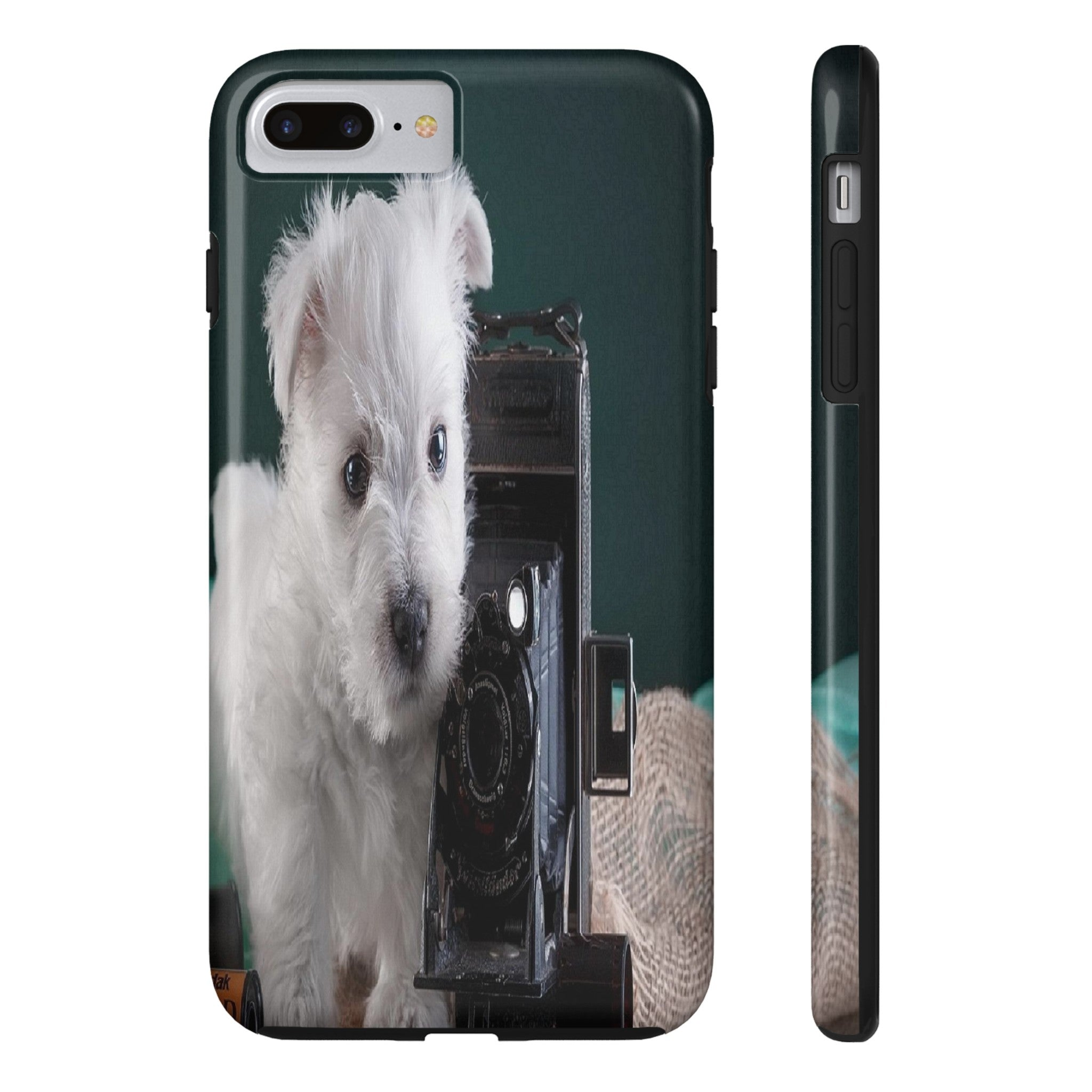 Puppy Photographer cute  All US Phone cases