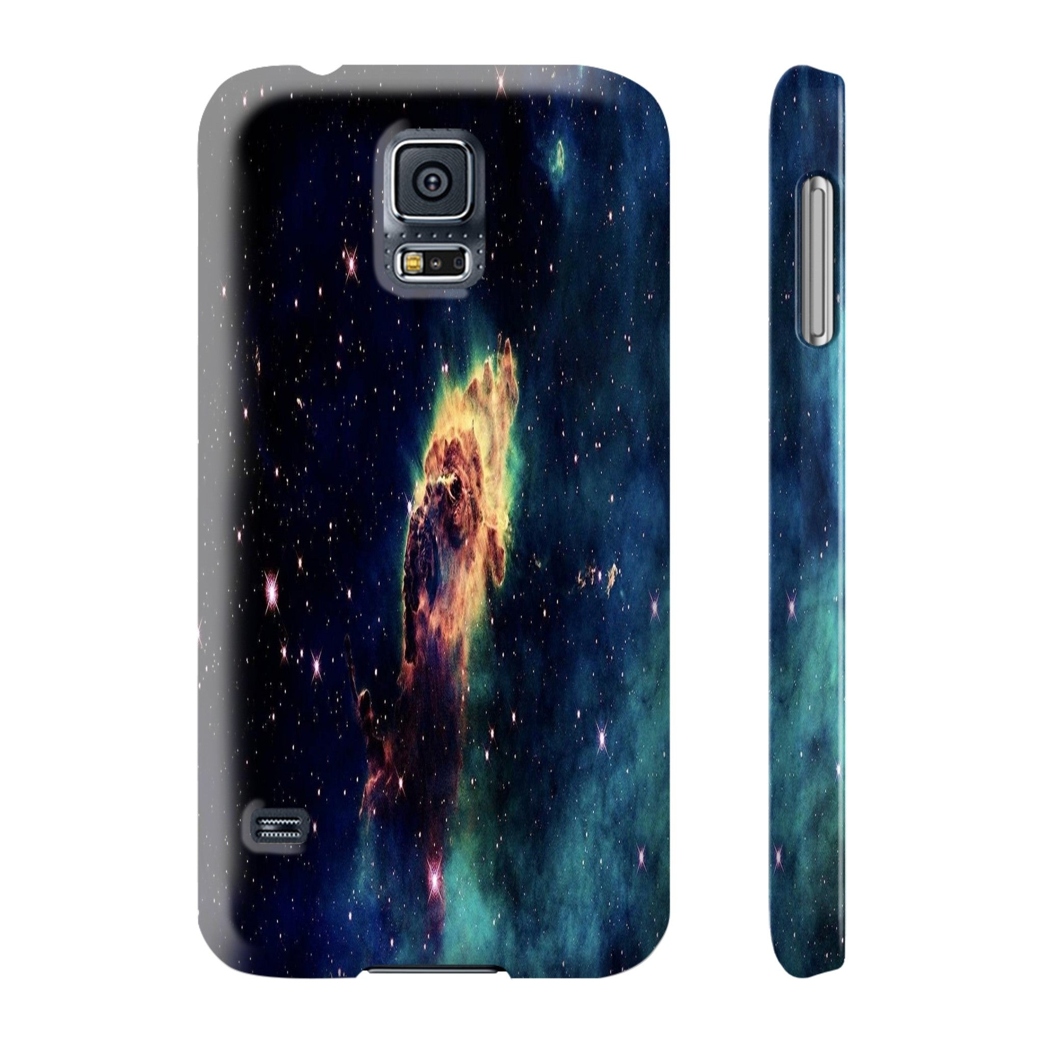 Outer Space All US Phone cases