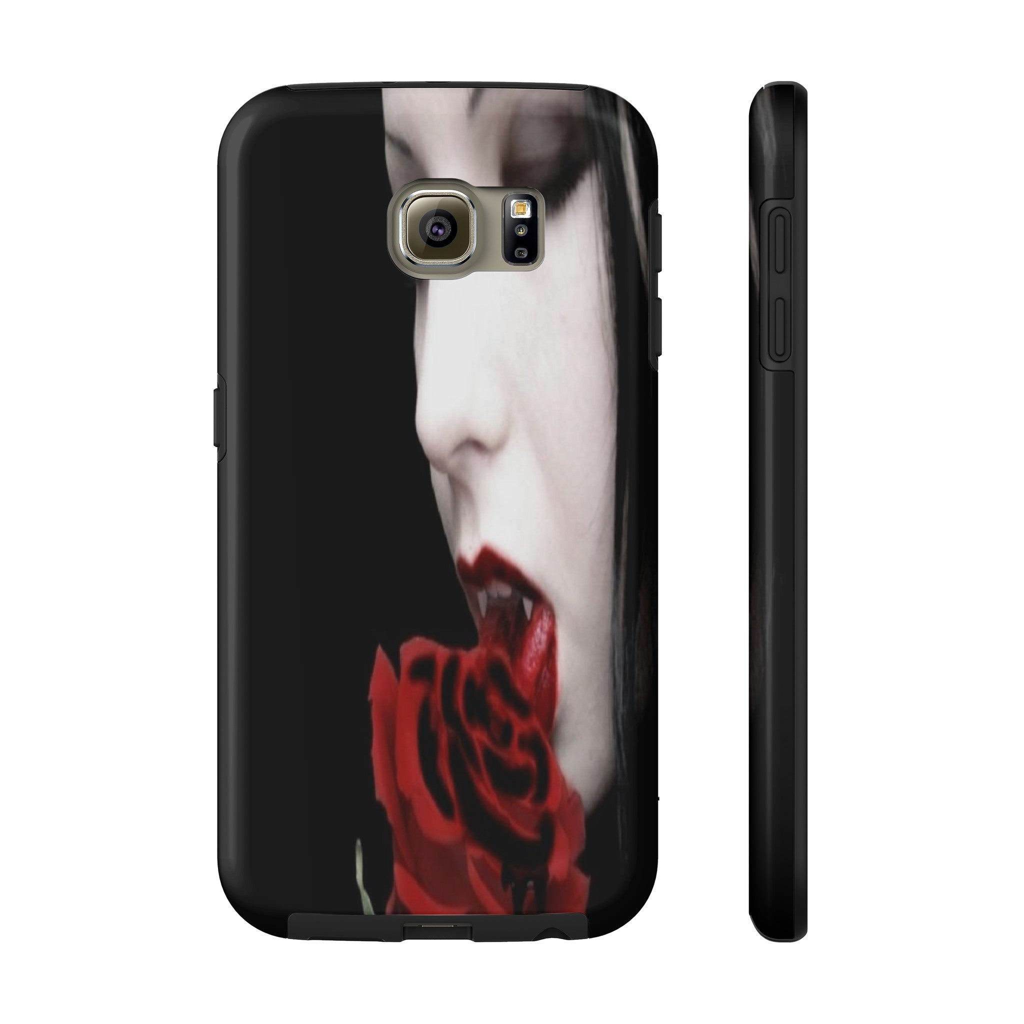 Dark Gothic Vampire All US Phone cases