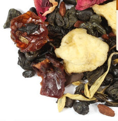 Autumn Mist Green Tea 5 ounce bags