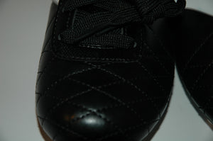 Starter Boys Soccer Cleats black nwt