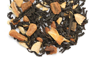 chocolate chai black tea 5 ounce bag