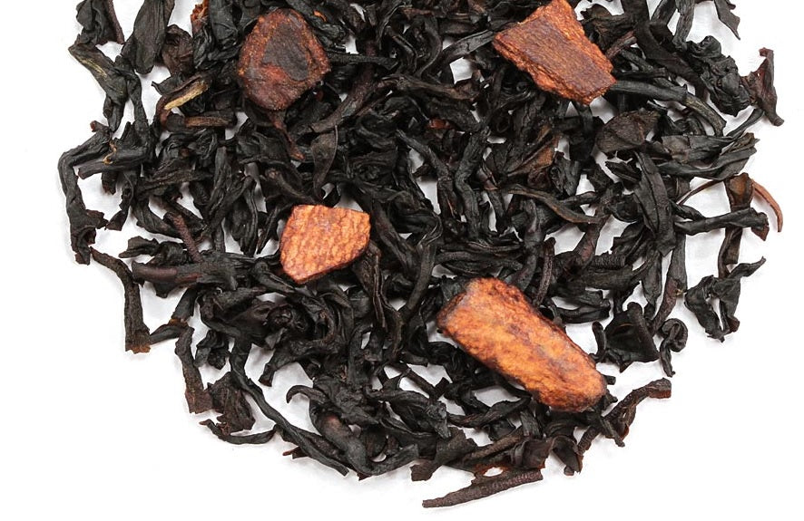 Cinnamon black Premium artisan 30 count tea  bags