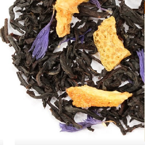Earl Grey Citrus black tea 5 ounce bag