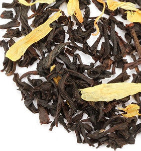 Lemon Delight black tea loose leaf 5 ounce bag
