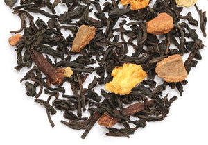 oriental spice black  tea 5 ounce bag