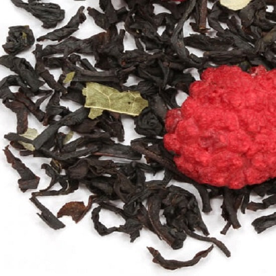 Raspberry Black Tea 5 ounce bags