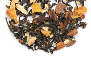 Spiced apple chai  tea 5 ounce bag