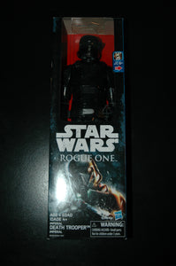 STAR WARS ROGUE ONE DEATH TROOPER