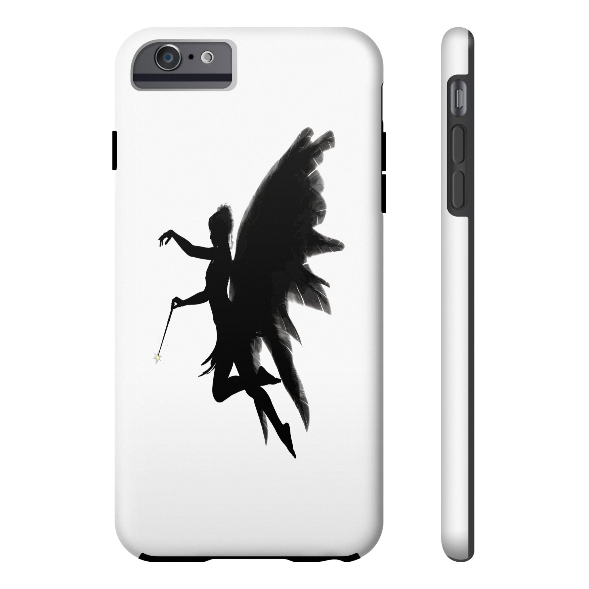 ANGEL SILHOUETTE   Phone Case