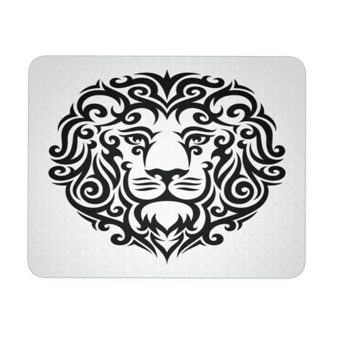 LION TATTOO MOUSEPAD
