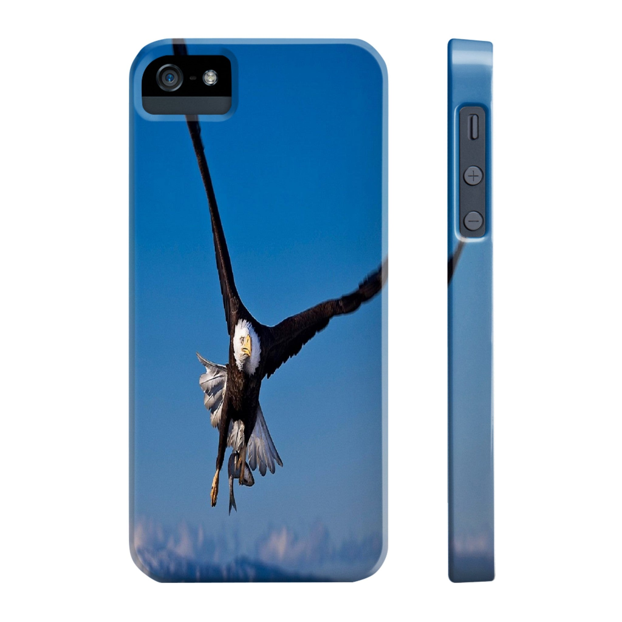 Eagle Wings All US Phone cases