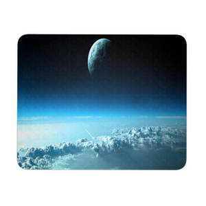 Blue Planet Mousepad