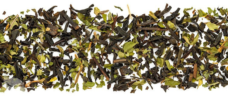 MINT CHOCOLATE TEA BLEND