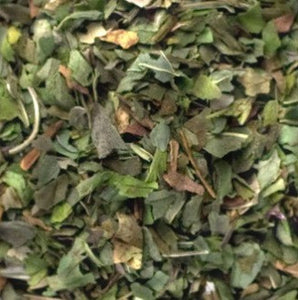 PEPPERMINT HERBAL TEA 5 OUNCE BAGS