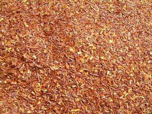ROOIBOS HERBAL TEA 5 OUNCE BAGS