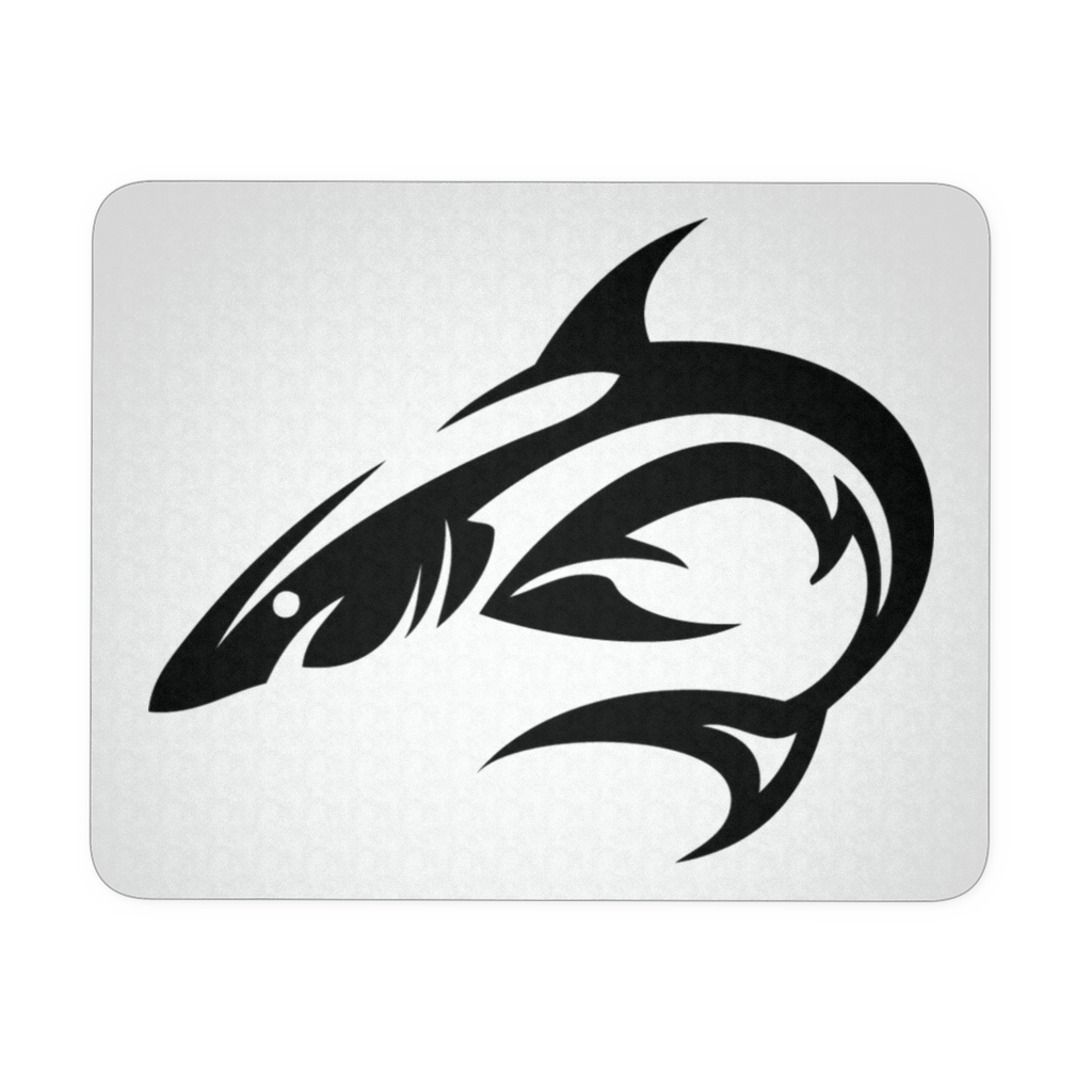 SHARK TATTOO MOUSEPAD