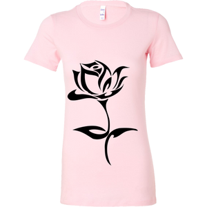 ROSE TATTO BELLA WOMENS SHIRT