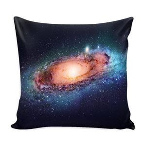 Outer Space Pillow Cover