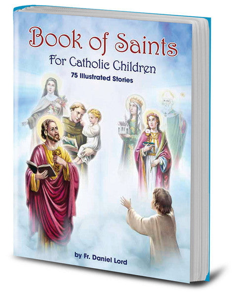 Books for Catholic Children