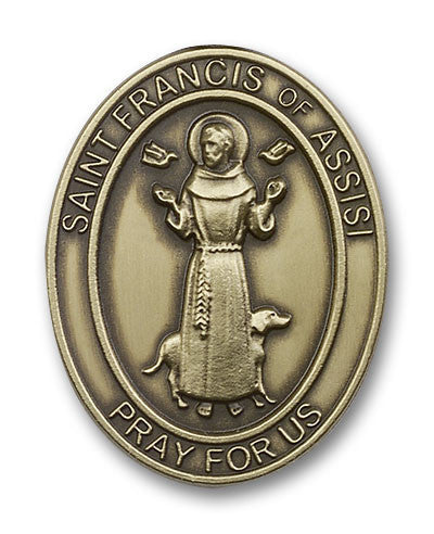 'St. Francis of Assisi'