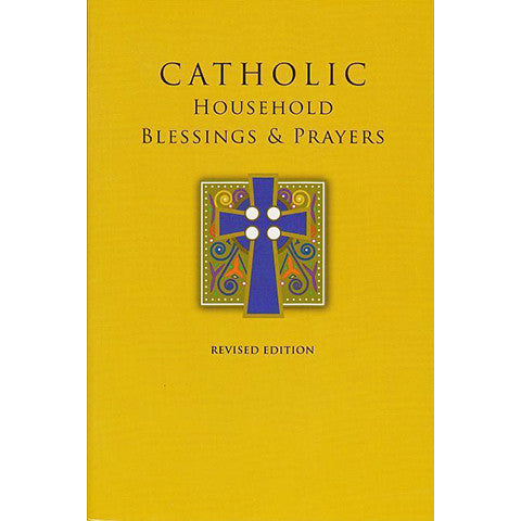Books of Prayer, Catholic household Prayers