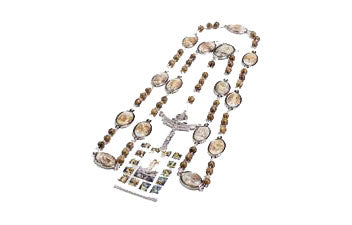 Stations of the Cross Rosaries