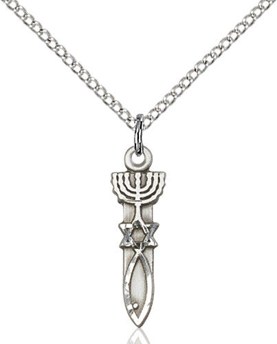 menorah_star_fish_pendant