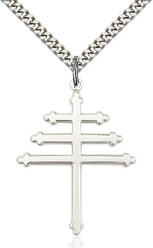 marionite_cross_pendant