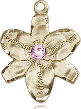 light_amethyst_bead_chastity_pendant_14kt_gold