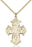 christine_cross_pendant_14_karat_gold_filled
