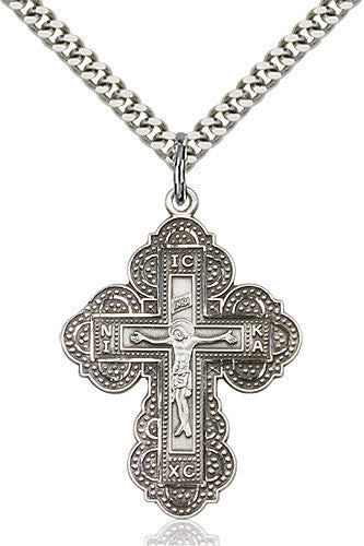 irene_cross_pendant