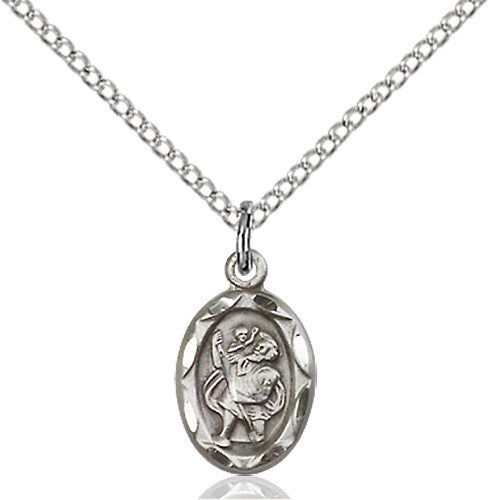 st_christopher_pendant
