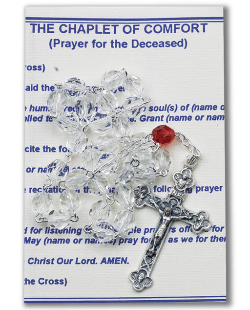 Image of COMFORT FOR THE DEAD CHAPLET