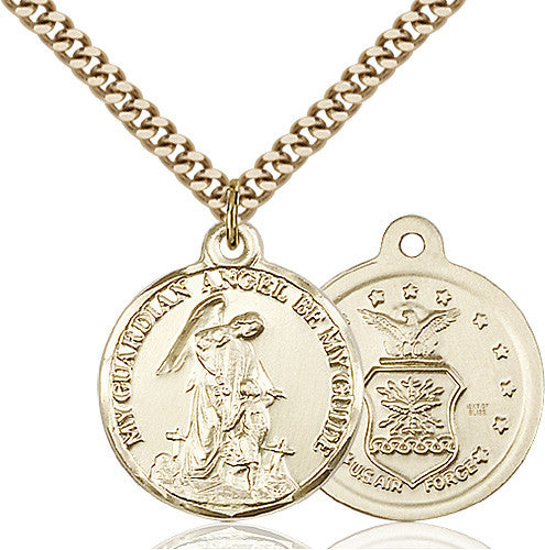 guardian_angel_air_force_pendant_14_karat_gold_filled