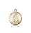our_lady_of_la_salette_medal_14kt_gold