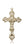 Image of Crucifix Medal (14kt Gold)
