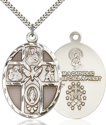 holy_spirit_silver_5_way_medal