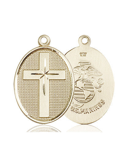 cross_marines_medal_14kt_gold